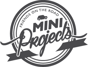 logo Mini Projects
